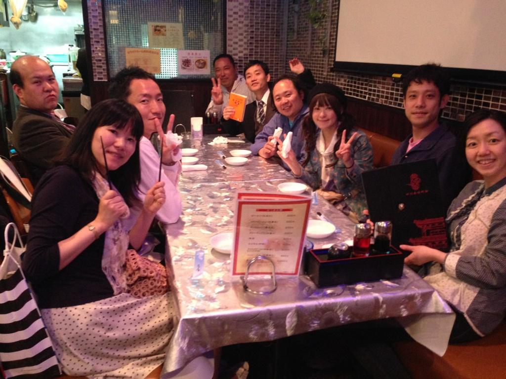 炒飯祭り(^O^)/