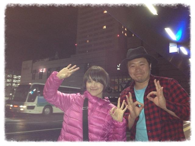 徳島ありがとう!