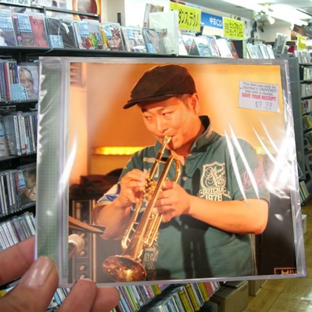 『いさをのうた』CD完成\(^o^)/