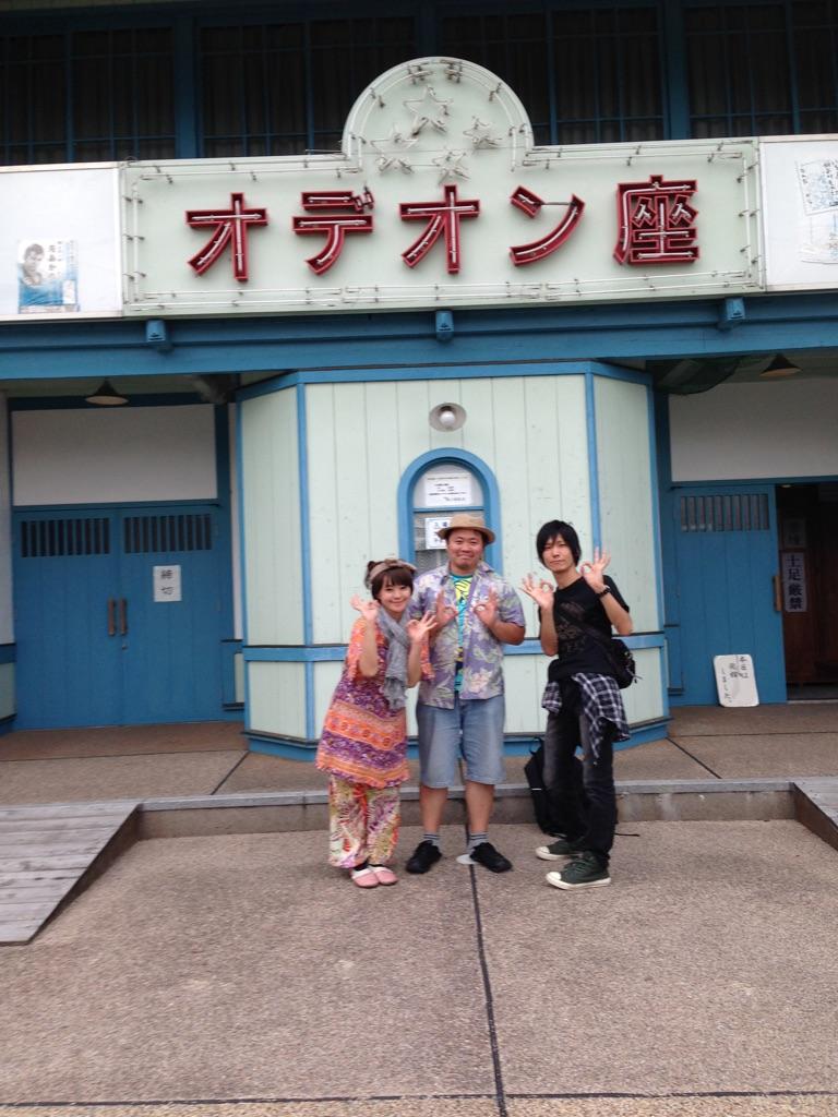 【あと1日】9/6 誕生祭@オデオン座